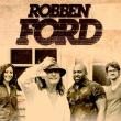 Concert ROBBEN FORD à Terville @ LE112 - Billets & Places