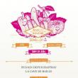 Soirée mix en bouche summer boat 2 à MARSEILLE @ Bateau l'Ilienne - Billets & Places