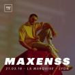 Concert MAXENSS