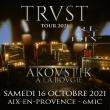 Concert TRUST - AKOUSTIK TOUR à AIX-EN-PROVENCE @ 6MIC - SALLE MUSIQUES ACTUELLES DU PAYS D'AIX - Billets & Places