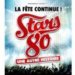 Spectacle STARS 80 à Toulon @ Zénith Oméga - Billets & Places