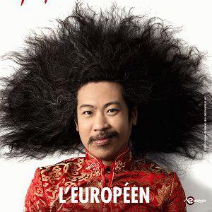 Bun Hay Mean aka Chinois Marrant @ L'Européen - Paris