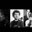 Concert Trio François Salque, Jérémy Jouve, Pierre Fouchenneret