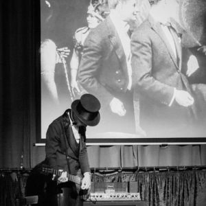 DR MABUSE - LIVE & SPACIAL EXPERIENCE @ La Bellevilloise - Paris