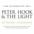 Concert PETER HOOK & THE LIGHT