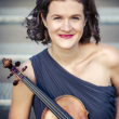 Concert Partita de Bach pour Violon - Elsa Grether à ROCAMADOUR @ Chapelle de l'Hospitalet - Billets & Places