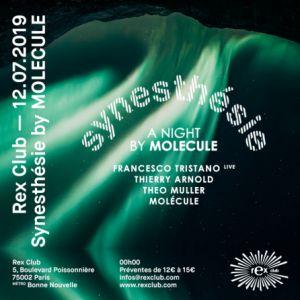 Synesthesie By Molecule