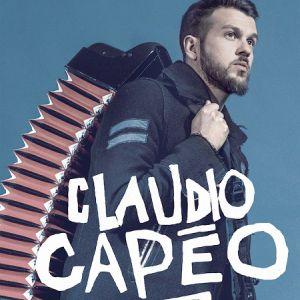 CLAUDIO CAPEO @ ZENITH TOULOUSE METROPOLE - Toulouse