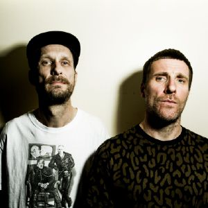 Sleaford Mods + Guest