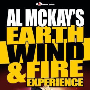 Al Mckay's
