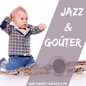 Jazz & Goûter Fête Herbie Hancock