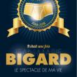 Spectacle IL ETAIT UNE FOIS JEAN MARIE BIGARD à Sochaux @ LA MALS - Billets & Places