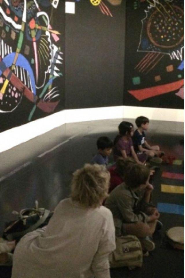 Musicircus en famille @ Centre Pompidou-Metz - METZ