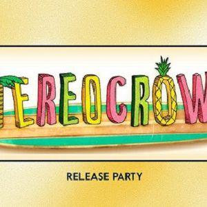 Release Party : STEREOCROWN @ 915 KAFFE - NANCY