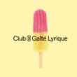 Carte CLUB @ GAITE LYRIQUE à Paris @ La Gaîté Lyrique - Billets & Places