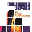 Concert NOUVELLE VAGUE