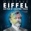 Théâtre Gustave Eiffel en fer et contre tous à THIAIS @ Café Théâtre - Billets & Places