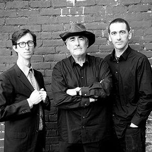 """Fred Frith Trio """" Closer To The Groun"""" + Susana Santos Silva"""