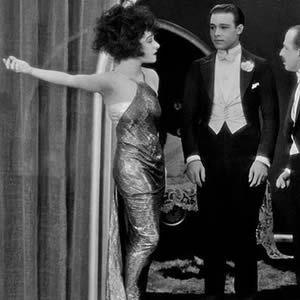 "Alla Nazimova - ""Camille"", 1921 (1h10) @ Fondation Jérôme Seydoux-Pathé - PARIS"