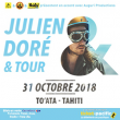 JULIEN DORE TAHITI & TOUR