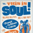 Concert THIS IS SOUL !   à Toulouse @ CONNEXION LIVE - Billets & Places