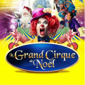 Cirque Holiday - Le Grand Cirque De Noël - Villeneuve D'ascq