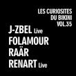 Concert Les Curiosités du Bikini Vol.35