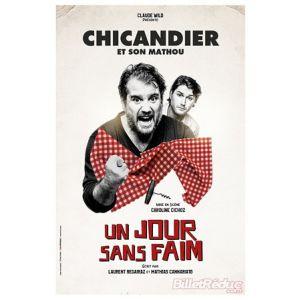 Chicandier