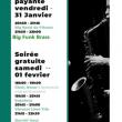 Festival BIG FUNK BRASS - JAZZ SESSION Colombier Saugnieu @ La Dauphinoise - Billets & Places