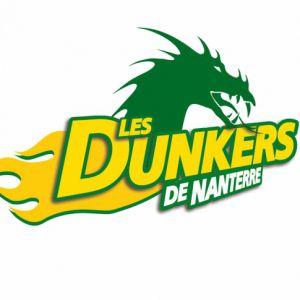 Adhésions Dunkers  @ Palais Des Sports de Nanterre - NANTERRE