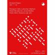 Concert ERASED TAPES 2020 à Paris @ La Gaîté Lyrique - Billets & Places