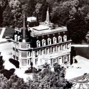 festival des tourelles @ Chateau des Tourelles - MORVILLARS