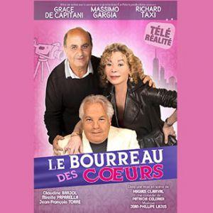 LE BOURREAU DES COEURS @ Maison de Marsannay - Marsannay-La-Côte