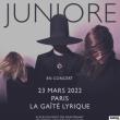 Concert JUNIORE