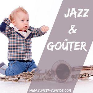 Jazz & Gouter Fête Michel Legrand