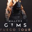 Concert MAITRE GIMS à BESANÇON @ MICROPOLIS - Billets & Places