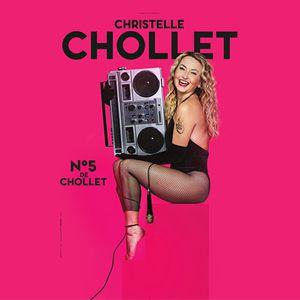 Christelle Chollet - N°5 De Chollet