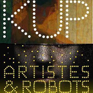 Billets KUPKA/ARTISTES - BILLET JUMELE - ENTREE CHAMPS-ELYSEES