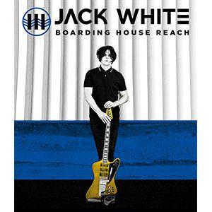 Concert JACK WHITE