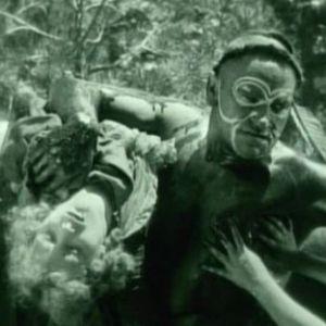 The Last of the Mohicans (Le Dernier des Mohicans), 1920 (1h05) @ Fondation Jérôme Seydoux-Pathé - PARIS