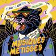 44EME FESTIVAL MUSIQUES METISSES - PASS 3 JOURS à ANGOULÊME @ Parvis des Chais Magelis - Billets & Places