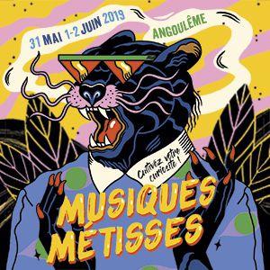 Vendredi 31 Mai - Billet 1 Jour - 44Eme Festival Mm