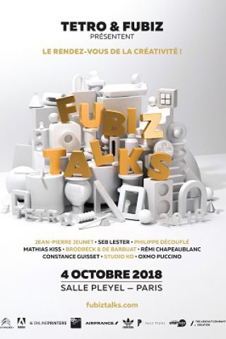 Concert FUBIZ TALKS 2018 à Paris @ Salle Pleyel - Billets & Places