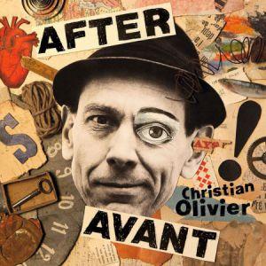 CHRISTIAN OLIVIER + CAMICELA @ Salle Jean Carmet - Allonnes