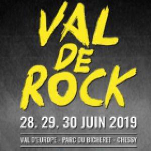 Val De Rock Festival - Samedi