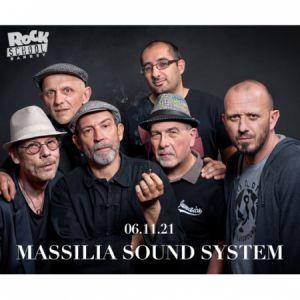 Massilia Sound System + Invité