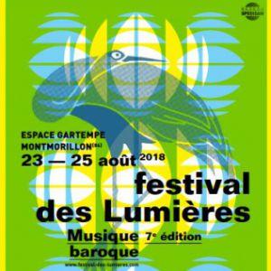 Le Concert Spirituel @ Espace Gartempe - MONTMORILLON