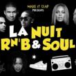 Soirée La nuit RnB & Soul au Wanderlust à PARIS - Billets & Places