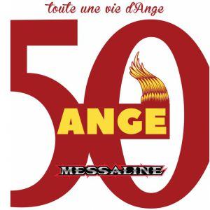 Ange + Messaline