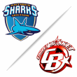 Match ANTIBES SHARKS / CHOLET BASKET